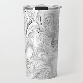 Abstract 140 Travel Mug