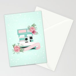 Bookstagrammer Stationery Cards