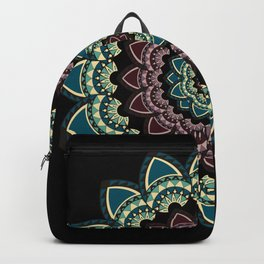 Mandala I Backpack