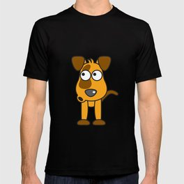 Ooh Zoo – Dog T-shirt