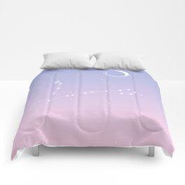 Pisces Constellation Comforters