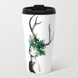 Sprout Imagination Travel Mug