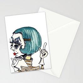 Voila! Stationery Cards