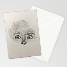 surprise Stationery Cards