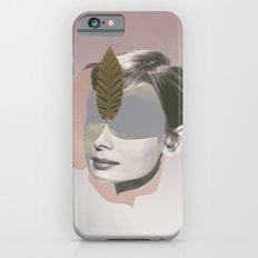 AUDREY HEPBURN - Actr3ss Slim Case iPhone 6s