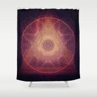 fullmetal alchemist Shower Curtains featuring myyy by Spires
