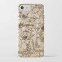 da vinci iPhone & iPod Cases featuring da Vinci Angels by Bruce Stanfield
