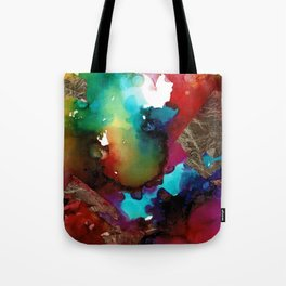 Magnificent dreams Tote Bag