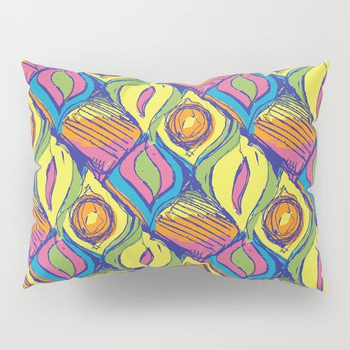 Highlighter Pillow Sham