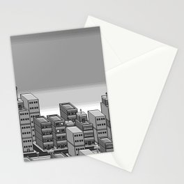 Hero - Sprite Art Stationery Cards