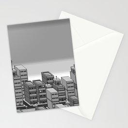Hero - Sprite Art Stationery Cards