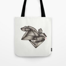 Paperoll Tote Bag