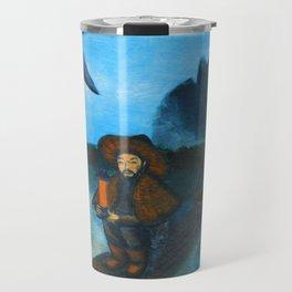 Cormorani Travel Mug