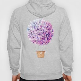 HOT AIR BALLON ! Hoody