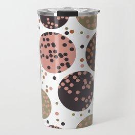 Confetti Travel Mug