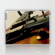 Guitar! Laptop & iPad Skin