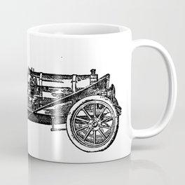 Old car 3 Coffee Mug