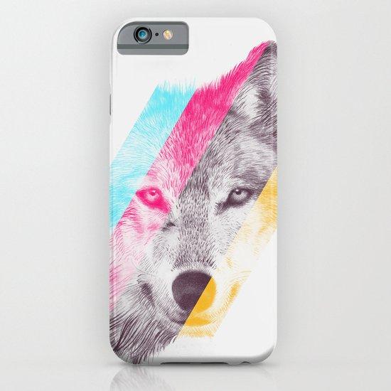 Wild 2 by Eric Fan & Garima Dhawan iPhone & iPod Case