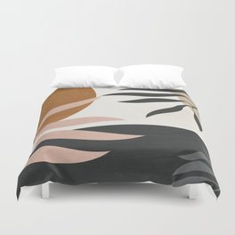 Abstract Art 54 Duvet Cover