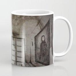 3 AM on Friday Coffee Mug