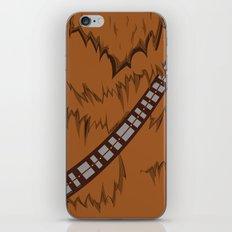 Chewbacca iPhone Case iPhone & iPod Skin