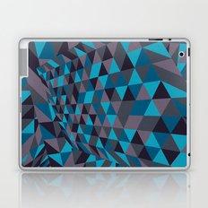 Triangulation (Inverted) Laptop & iPad Skin