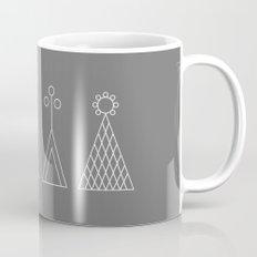 Latvian God signs Mug