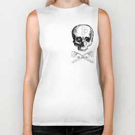 Gear Heads and Monkey Wrenches Biker Tank