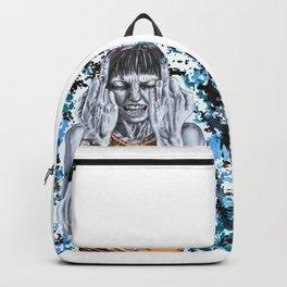 Frustration Backpack