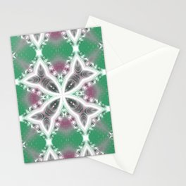 Some Other Mandala 406 Spin-off 2 Stationery Cards