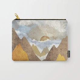 Bright Future Carry-All Pouch