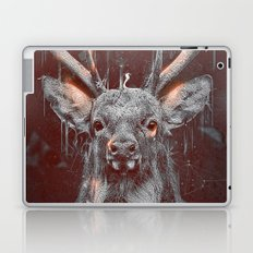 DARK DEER Laptop & iPad Skin