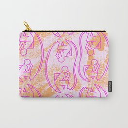 The Thinking Bean Carry-All Pouch