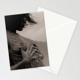 MYSELF Stationery Cards