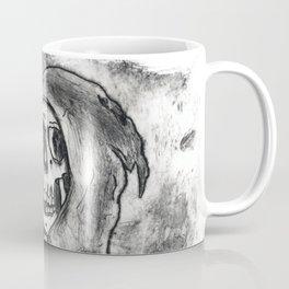 The Sweet Embrace Of Death Coffee Mug