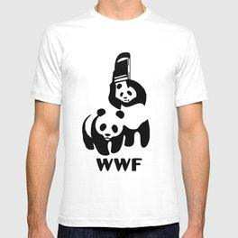 WWF T-shirt