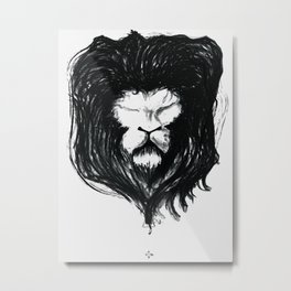We Have Greatness Within Us Metal Print