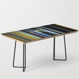 Interstellar Coffee Table