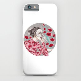 Lola iPhone Case