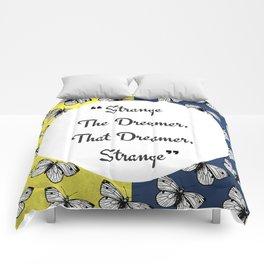 Strange The Dreamer Comforters