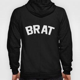 BRAT Hoody