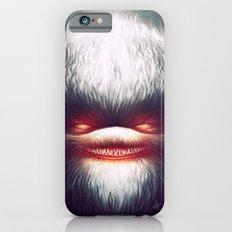 Furry Smile iPhone 6s Slim Case