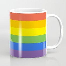 Flag love Coffee Mug