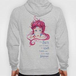 Mermaid Spell Hoody