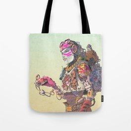 B.E.L.E Tote Bag