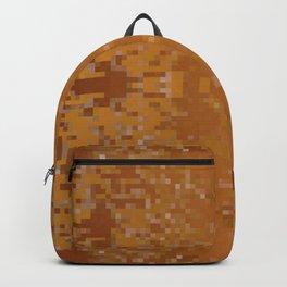 Disorder plus disorder gives order ... Backpack