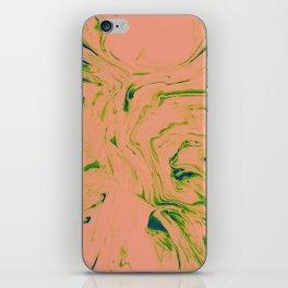 Marble Art V3 #society6 #decor #buyart iPhone Skin