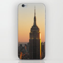 Empire Dawn iPhone Skin