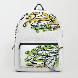 Afrolatina lemonade - 2 - sexy girl Backpack
