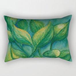 Beginnings WC160315a Rectangular Pillow